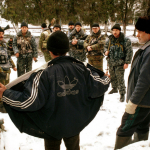 Çeçenya'da Yeni Adam Kaçırma Olayları