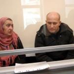 Gataevler Halen Finlandiya'da Tutuklu