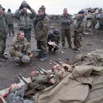 Skandal! Alman Mahkemesi Rus Askerlerin Öldürülmesini Savaş Suçu Saydı