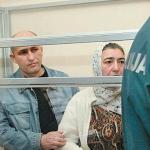 Gataev Çifti Özgürlüğüne Kavuşuyor