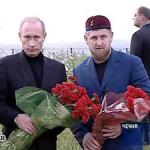 Putin ve Kadirov Basın Özgürlüğünün Düşmanları
