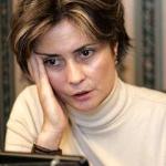 Lidya Yusupova Oslo'da Çeçenya'yı Anlattı
