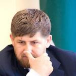 Viyana'daki Cinayetin İzleri Müfettişleri Kadirov'a Götürüyor