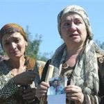 Çeçenya ve İnguşetya'da Masum Sivillerin Esir Alınmasına Devam Ediliyor