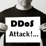 Kamuoyuna Duyuru: Sitemiz DDoS Saldırısı Altında!..