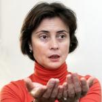"""Lidya Yusupova: """"Rus Politikacılar Kafkasya'da İşledikleri Suçlardan Ötürü Mutlaka Yargılanacak!"""""""