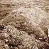 Mücahitler Belirsiz Mezarlara Gömüldü