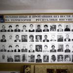İnguşetya'da Yeni Kayıp