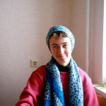 Elena Maglevannaya Mültecilik Statüsü Aldı