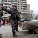 Çeçenya'da Yeni Esir Alma Olayları