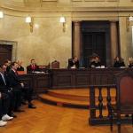 Viyana'da Uzman Tanıklar Anlatmaya Devam Ediyor