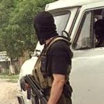 K.Osetya'da Bir İnguş Kız Kaçırıldı