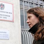 Çeçen Aile Avusturya'da Sınırdışı Tehdidi Altında