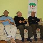 Çeçenya'da Zulüm Devam Ediyor