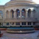 Kadirov'un Milyar Dolarlık Evi