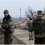 Çeçenya'da Genç Bir Kadın Kaçırıldı