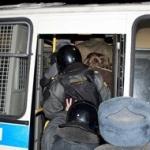Moskova'da Dört Çeçen Kaçırıldı