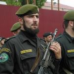 İki Kadirovits Rusya'da Tutuklandı