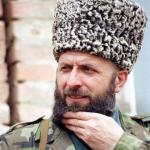 Zelimkhan Yandarbiyev'in Vefat Yıldönümü