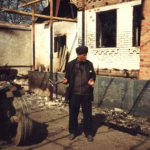 Çeçenya'dan Bir Hayat Hikayesi: Azim