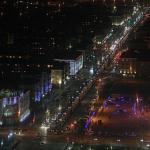 Terk Edilmiş Şehir: Grozny