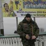 """Rai: """"Çeçenya'daki Maçta Yer Almış Olmaktan Utanç Duyuyorum"""""""