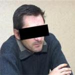 Ukrayna'da Bir Çeçen Sığınmacı Tutuklandı
