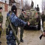 Grozny'de Yeni Bir Esir Alma Olayı