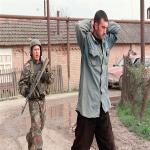 Vedeno'da Genç Bir Erkek Kaçırıldı