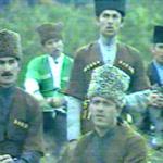 Ansambl Golos Gor – Lamanan Az (Mp3)
