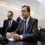 Fin İnsan Hakları Savunucusu Beraat Etti