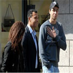Gullit'in Oğlu Uyuşturucu Ticaretinden Tutuklandı