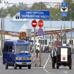 Belarus'ta İki Çeçen Tutuklandı