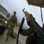 Achkoi-Martan'da İki Sivil Kaçırıldı
