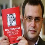 """İlya Politkovsky: """"Kimse Çeçenya'dan Haber Yapmaya Cesaret Edemiyor"""""""