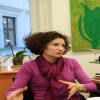 """Yeşiller İnsan Hakları Sorumlusu: """"Çeçenya'ya Sınırdışı İnsan Hayatını Tehlikeye Atmaktır!"""""""