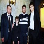 Moskova'da Kadirovits Terörü