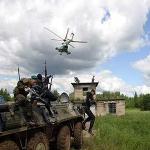 Rus İşgalciler Çeçenya'da İki Sivili Kaçırdı