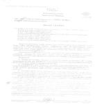İçişleri Bakanlığı'nın Çeçen Mülteciler Hakkındaki Kararı