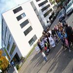 Avusturya'da Çeçen Annelerden Gösteri