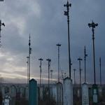 Rus Destekli Rejim Çeçen Mücahitlerin Defnedilmesini Engelliyor