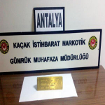 Üst Düzey Kadirovitsler Antalya'da Tutuklandı