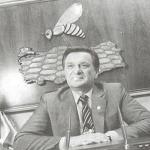 TBMM Ordu Milletvekili Şadi Pehlivanoğlu'nun Çeçenya Üzerine Sözleri (1992)
