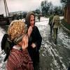 Sunja Bölgesinde İki Çeçen Kadın Kaçırıldı