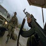 Kurçaloy'da Üç Sivil Kaçırıldı