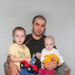 Belediye Başkanı Malinkov Ailesini Kurtardı