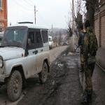 İnguşetya Sakini Urus-Martan'da Kaçırıldı