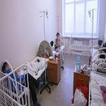 Bilinmeyen Bir Gaz Çeçenya'da 50 Çocuğu Zehirledi
