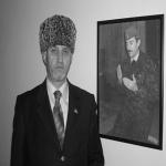 """İ.Karagül: """"Dudaev'in Emaneti Medet Ünlü İçin"""""""