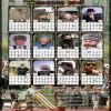 2014 Yılı Takvimi